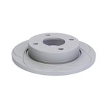 Tarcza ATE Power Disc Ford Fiesta IV 1.3i/1.8D 95-02 24.0312-0141.1