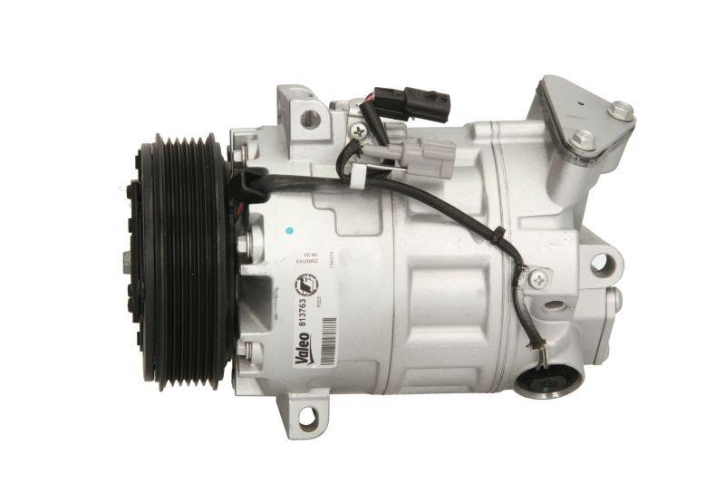 Kompresor klimatyzacji VALEO 813763 - darmowa dostawa do 5000 warsztatów Motointegrator Partner i 170 sklepów Inter Cars