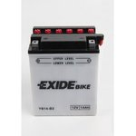 Akumulator EXIDE BIKE YB14-B2