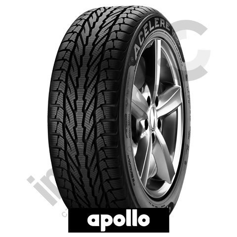 opony apollo acelere winter 205 55r16 91h sklep inter cars