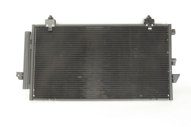 Chłodnica klimatyzacji THERMOTEC KTT110232 - darmowa dostawa do 5000 warsztatów Motointegrator Partner i 170 sklepów Inter Cars
