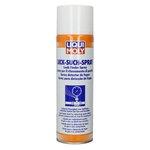 Lokalizator nieszczelności LIQUI MOLY Leck-Such-Spray, 0,4 litra