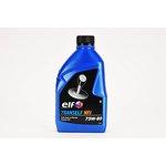 Olej przekładniowy syntetyczny ELF Tranself NFJ 75W80, 1 litr