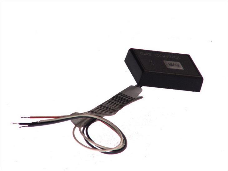 Przełącznik do instalacji STAG 50 - darmowa dostawa do 5000 warsztatów Motointegrator Partner i 170 sklepów Inter Cars