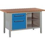 Stół warsztatowy EVERT EV600030