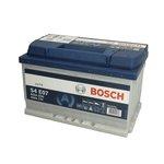 Akumulator BOSCH SILVER S4 0 092 S4E 070 - 65Ah 650A P+