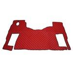 Dywanik podłogowy F-CORE F-CORE FL23 RED