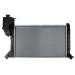 Kühler, Motorkühlung NISSENS 62664A