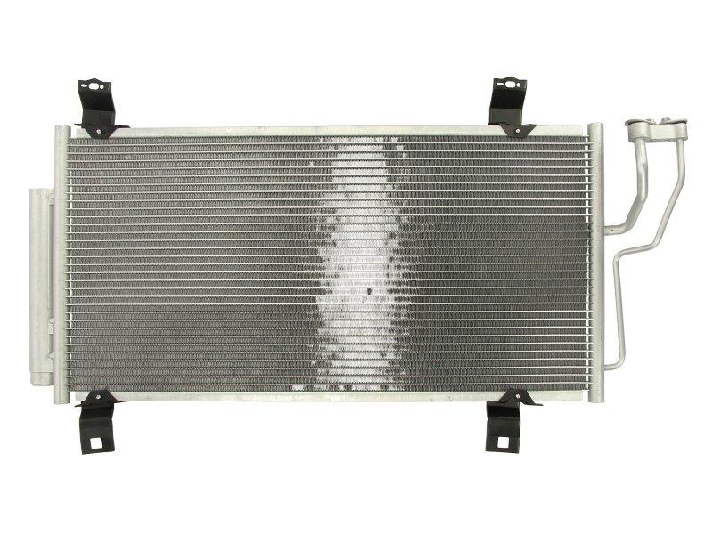 Chłodnica klimatyzacji THERMOTEC KTT110254 - darmowa dostawa do 5000 warsztatów Motointegrator Partner i 170 sklepów Inter Cars