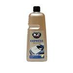 Szampon samochodowy K2 Express K131, 1 litr