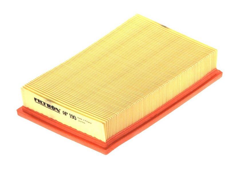 Filtr powietrza FILTRON AP190 - darmowa dostawa do 5000 warsztatów Motointegrator Partner i 170 sklepów Inter Cars