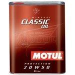 Olej mineralny MOTUL 20W50 104511