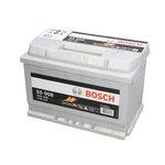 Akumulator BOSCH SILVER S5 008 - 77Ah 780A P+ - Montaż w cenie przy odbiorze w warsztacie!