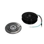 Sprzęgło elektromagnetyczne kompresora klimatyzacji THERMOTEC KTT040127