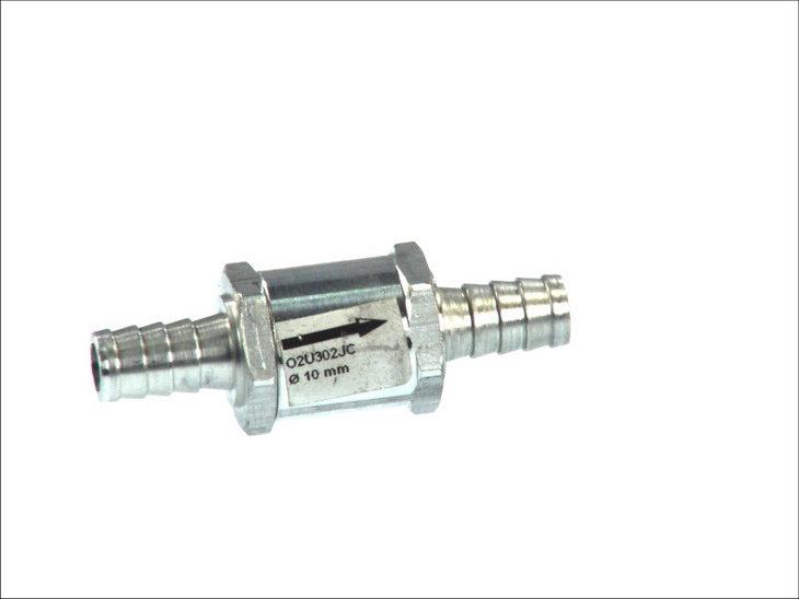 Zawór zwrotny układu zasilania paliwa JC AUTO O2U302JC