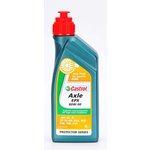 Olej przekładniowy mineralny CASTROL Axle EPX 80W90, 1 litr