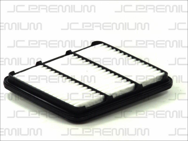 Filtr powietrza JC PREMIUM B20007PR - darmowa dostawa do 5000 warsztatów Motointegrator Partner i 170 sklepów Inter Cars