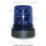 Lampa sygnalizująca (kogut) VALEO 082543
