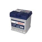 Akumulator BOSCH SILVER S4 000 - 44Ah 420A P+ - Montaż w cenie przy odbiorze w warsztacie!