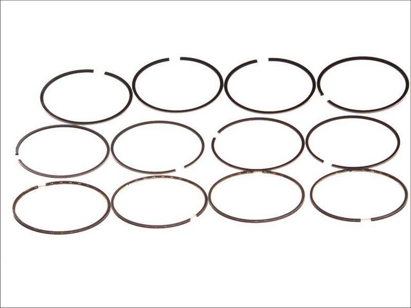 Pierścienie tłokowe KOREA O40306.000 - darmowa dostawa do 5000 warsztatów Motointegrator Partner i 170 sklepów Inter Cars
