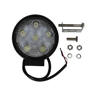 Lampa Off Road LED 18W