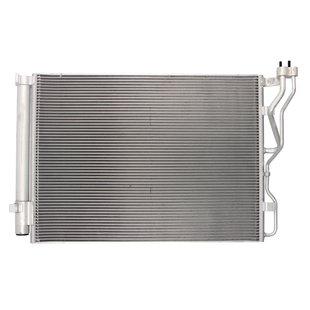 Kondensator, Klimaanlage NISSENS 940245