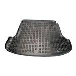 KIA Cee`d Kombi od 2007 / Hyundai i30 wykładzina bagażnika gumowe  REZAW-PLAST RP230727
