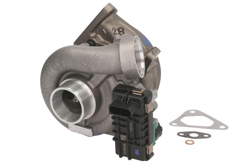 Turbosprężarka GARRET 743436-0003 - darmowa dostawa do 5000 warsztatów Motointegrator Partner i 170 sklepów Inter Cars