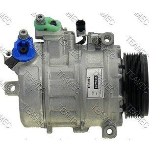 Kompresor klimatyzacji TEAMEC 8629725