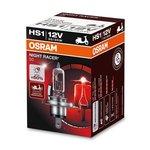 Żarówka (halogenowa) HS1 OSRAM Night Racer 50% Moto - karton 1 szt.