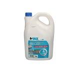 Płyn chłodzący typu G11 4MAX niebieski, 5 litrów