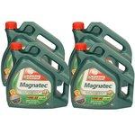 Olej silnikowy półsyntetyczny CASTROL MAGNATEC PROFESSIONAL 10W40 Magnatec A3/B4 10W-40