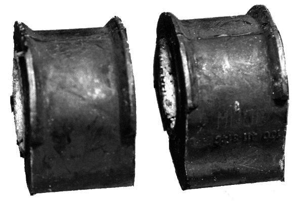 Zestaw naprawczy drążka stabilizatora MOOG AU-SB-4847