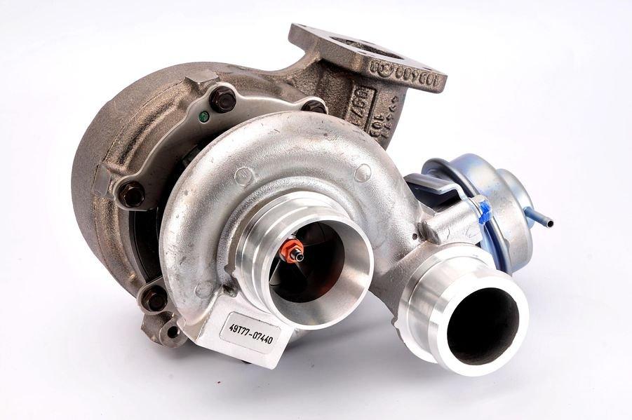 Turbosprężarka MITSUBISHI 49377-07440