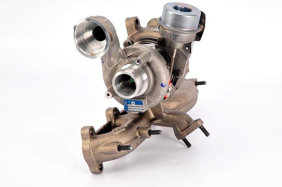 Turbosprężarka KKK 5439 988 0023 - darmowa dostawa do 5000 warsztatów Motointegrator Partner i 170 sklepów Inter Cars