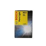 Żarówka (halogenowa) H11 BOSCH Pure Light - karton 1 szt.