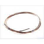 Przewód hamulcowy metalowy WP WP-824