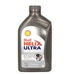 Olej SHELL Helix Ultra 0W30 ECT C2/C3, 1 litr
