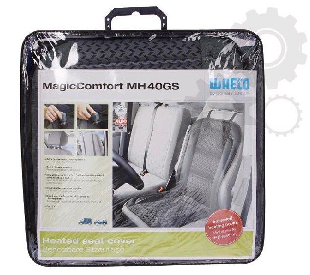 Mata grzewcza WAECO Magic Comfort MH40GS
