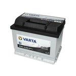 Akumulator VARTA BLACK DYNAMIC 56Ah 480A P+