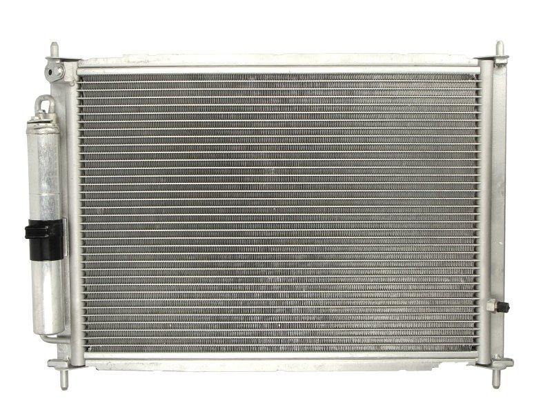 Chłodnica klimatyzacji THERMOTEC KTT110251 - darmowa dostawa do 5000 warsztatów Motointegrator Partner i 170 sklepów Inter Cars