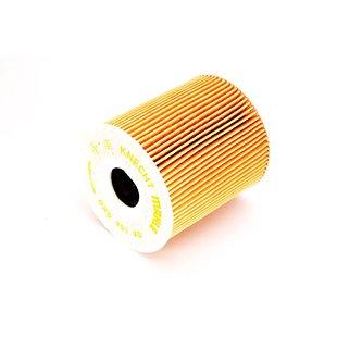 Filtr oleju KNECHT OX156D