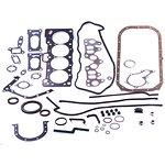 Kompletny zestaw uszczelek silnika AJUSA 50033600