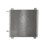 Chłodnica klimatyzacji NISSENS 940026