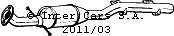 Katalizator BOSAL 099-277