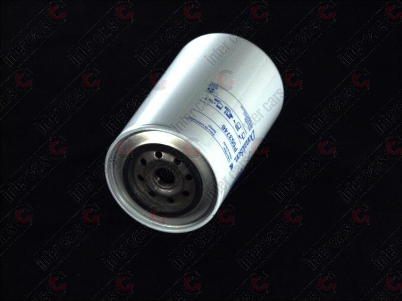 Filtr oleju DONALDSON P553746 - darmowa dostawa do 5000 warsztatów Motointegrator Partner i 170 sklepów Inter Cars