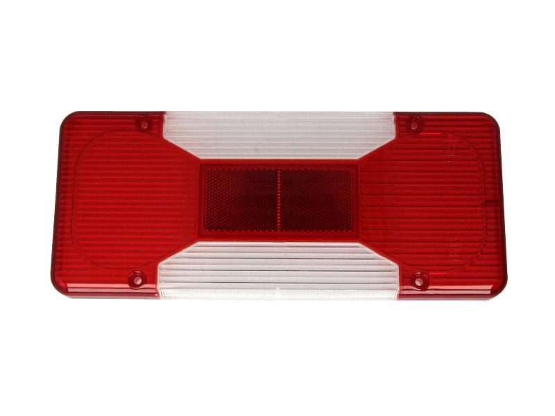 Szkło/klosz lampy tylnej CMG 02.00237 - darmowa dostawa do 5000 warsztatów Motointegrator Partner i 170 sklepów Inter Cars
