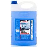 Zimowy płyn do spryskiwacza SONAX SONAX 332 400 4L