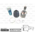 Przegub napędowy zewnętrzny PASCAL G75022PC