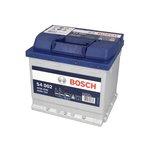Akumulator BOSCH SILVER S4 002 - 52Ah 470A P+ - Montaż w cenie przy odbiorze w warsztacie!